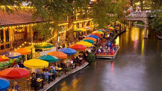 San Antonio, TX, USA